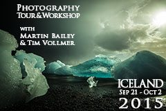 Iceland Tour & Workshop