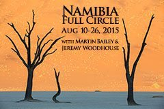 Namibia Full Circle
