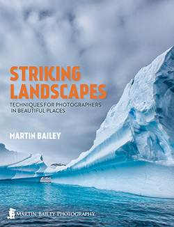 Striking Landscapes eBook
