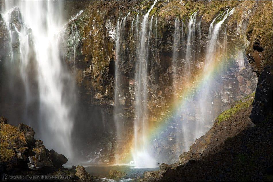 Kegonnotaki Rainbow