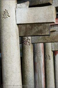 Shinto Gates
