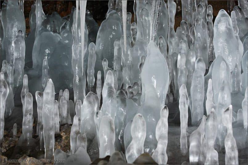 Ice Pillars 2006 #1