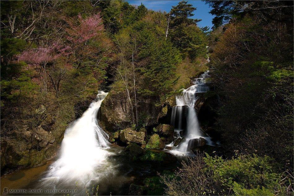 Ryuzu Falls #1