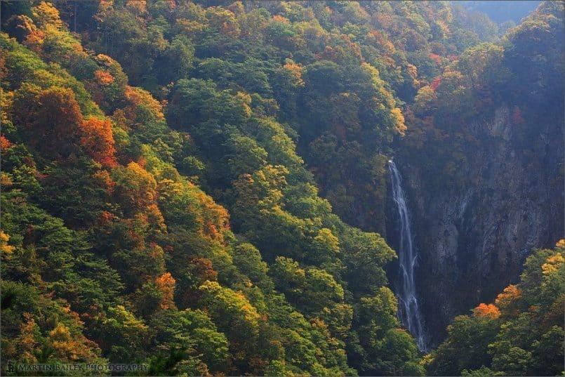Kanman Falls