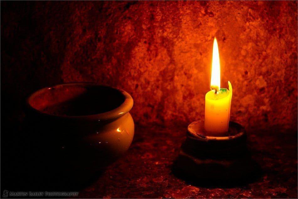 Kamakura Candle