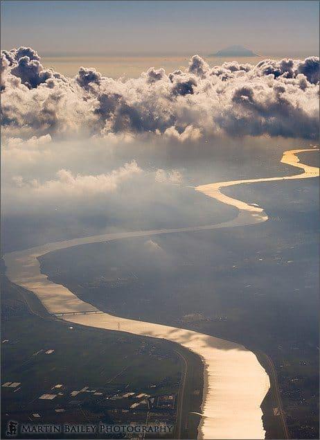 River in Chiba Prefecture