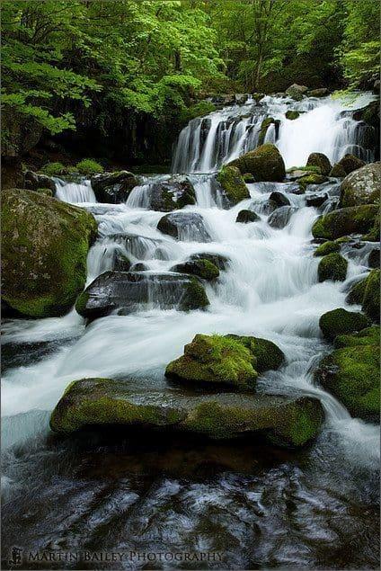 Ootaki (Big Falls) #3
