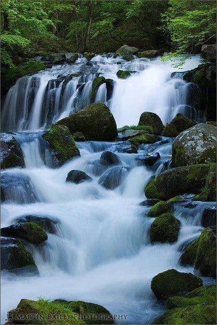Ootaki (Big Falls) #7