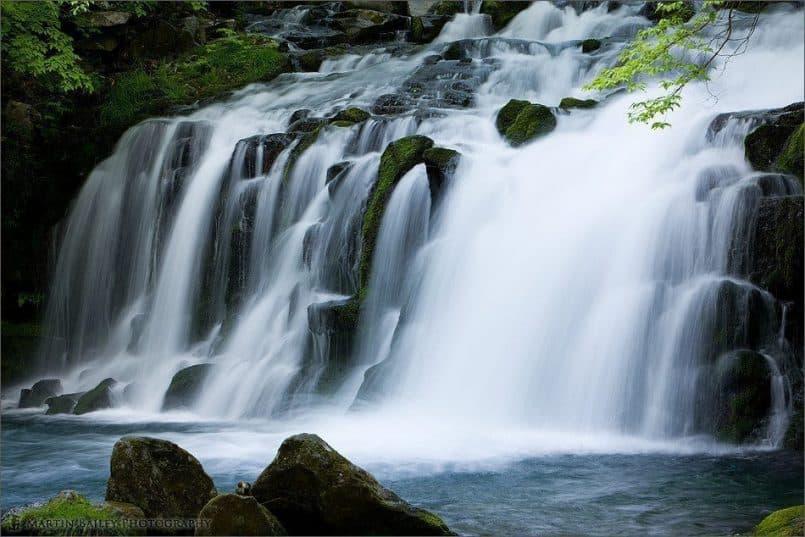 Ootaki (Big Falls) #8