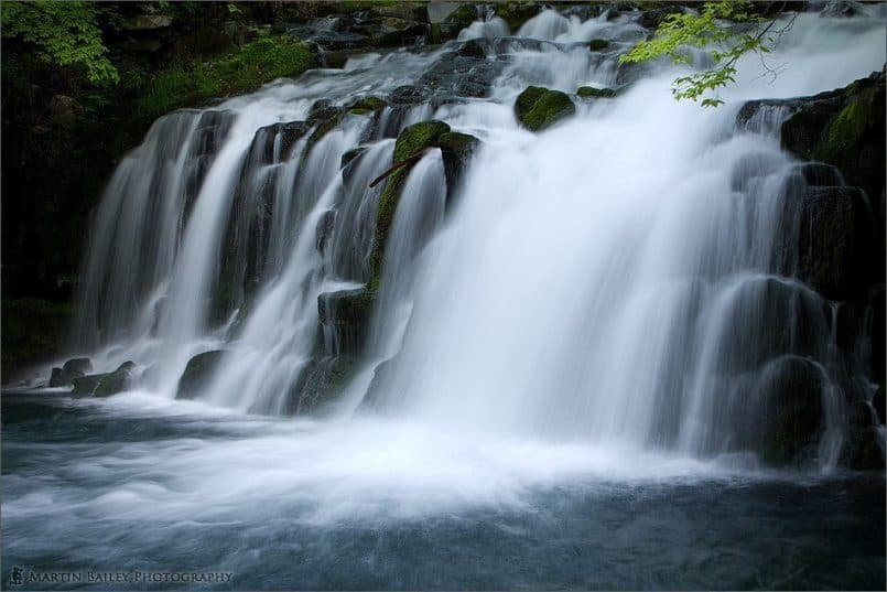 Ootaki (Big Falls) #9