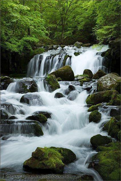 Ootaki (Big Falls) #4