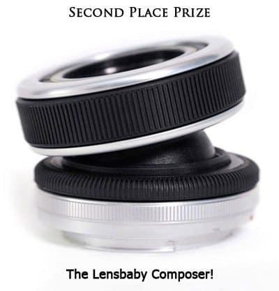 Lensbaby Composer