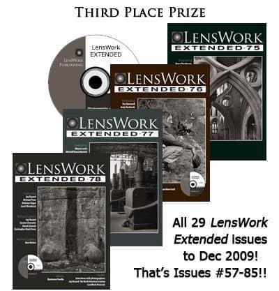 LensWork Extended