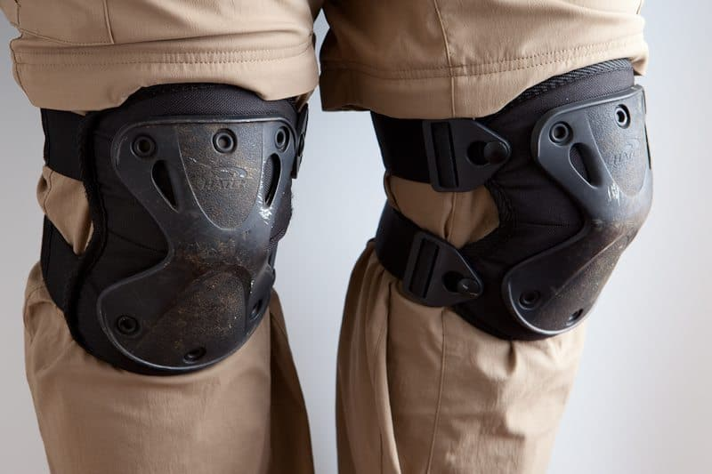 Hatch X-TAK 100 Knee Pads