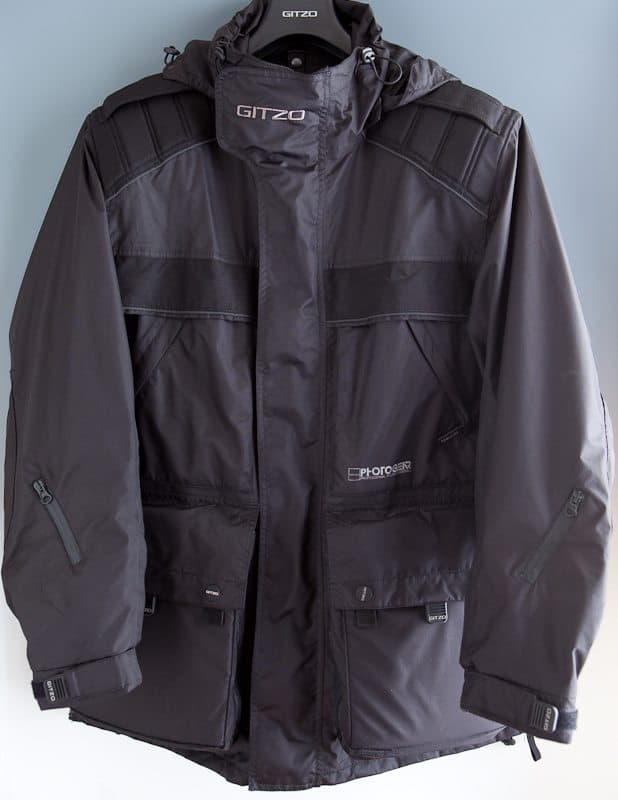 Gitzo Four Seasons Jacket