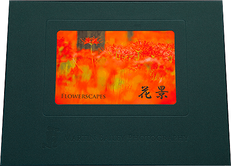 Flowerscapes Folio