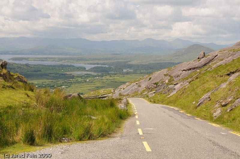 Ireland#1 Before (© Copyright Jared Fein)