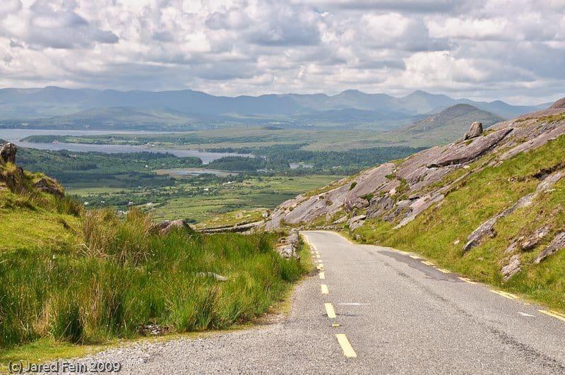 Ireland#1 After (© Copyright Jared Fein)