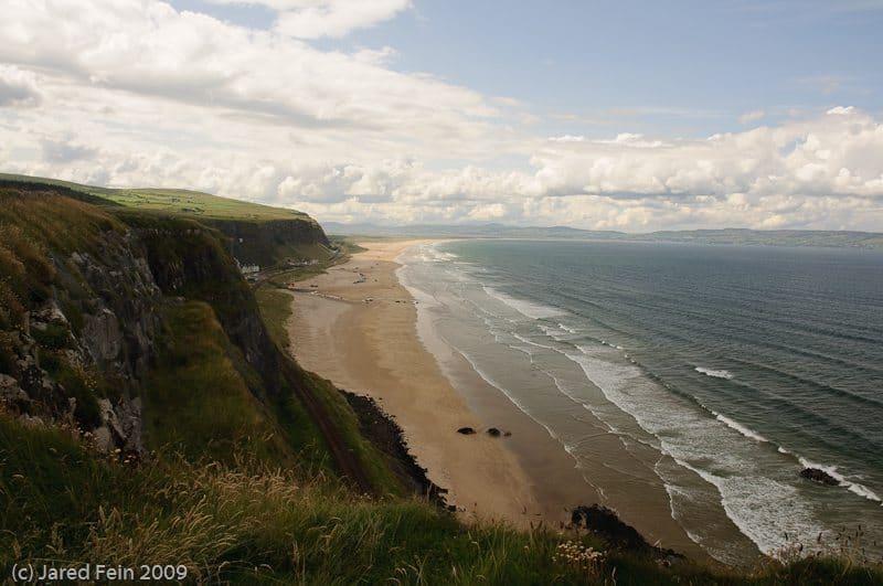 Ireland#2 Before (© Copyright Jared Fein)