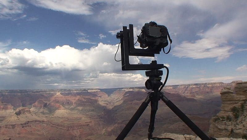 Tilt Pan at Grand Canyon 3 (© Copyright Dan Newcomb)