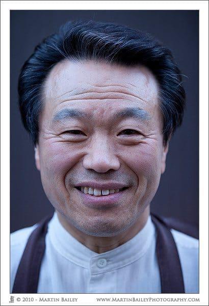 My Barber - Ishioka-san