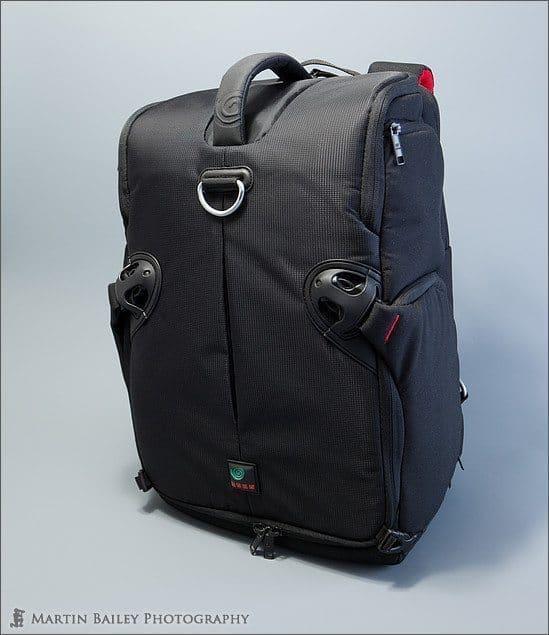 Kata-Bag 3N1-33 Front