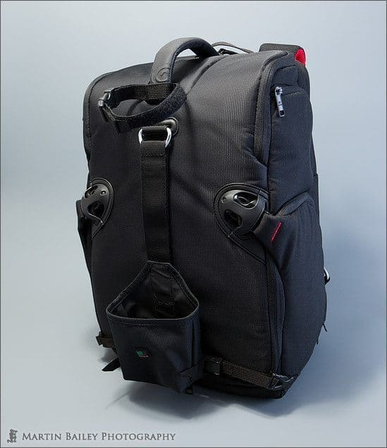 Kata-Bag 3N1-33 with Tripod Holder