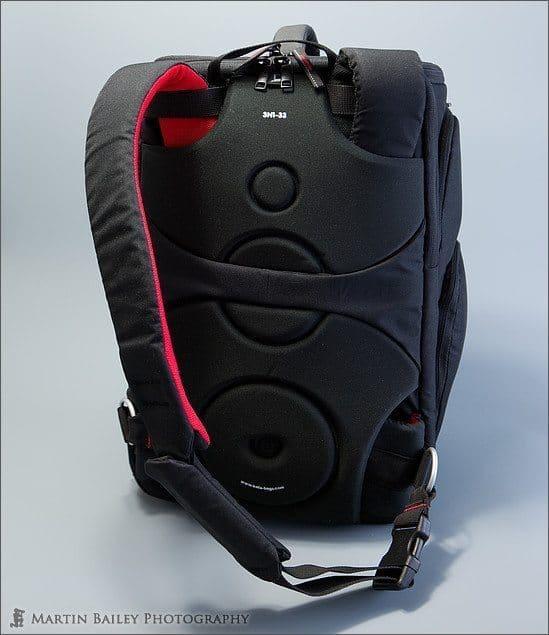 Kata-Bag 3N1-33 Sling Configuration