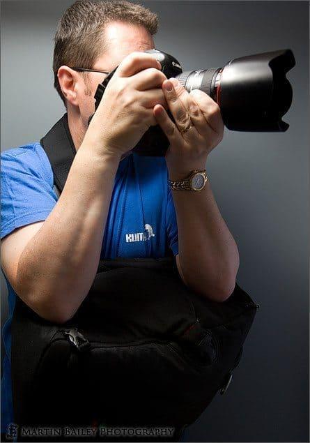 Kata-Bag 3N1-33 Quick Draw Shooting Position
