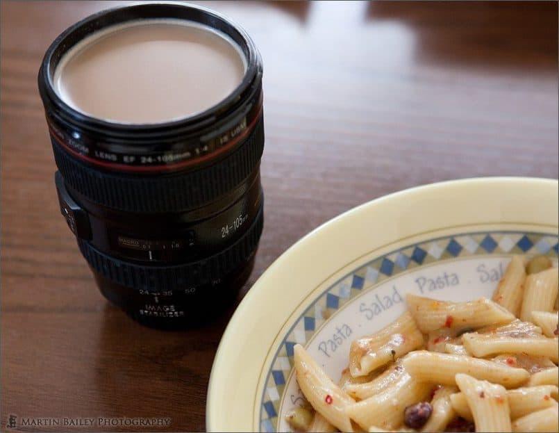 Canon 24-105mm F4 Lens Mug
