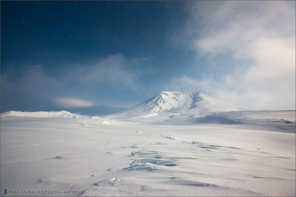 Incredible Mount Asahi