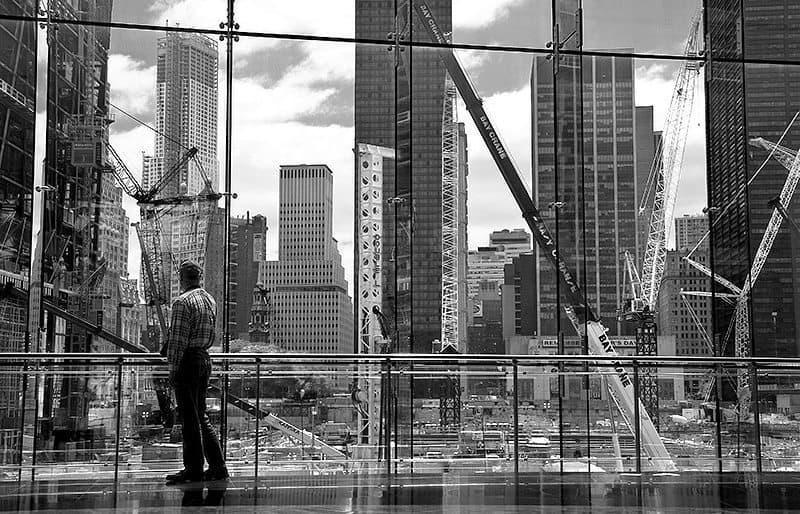 Under Construction (© Elise Ange)