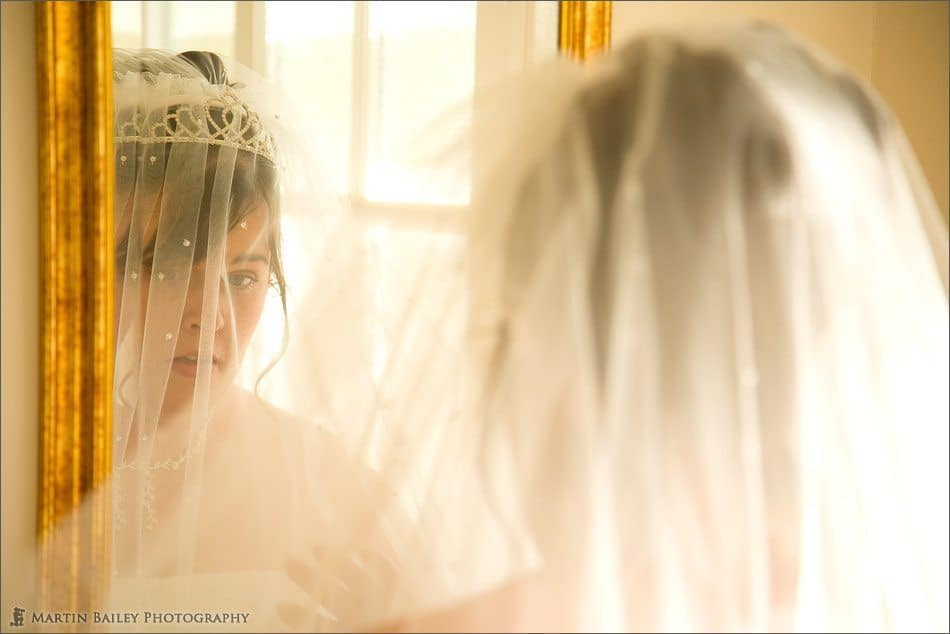 Lia's Wedding Day