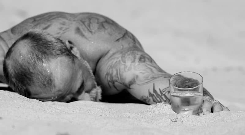 """Too Late"" (© Steve Martin)"