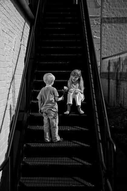 Uncropped (© Steve Martin)