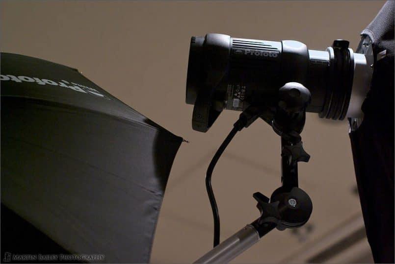 Profoto D1 500W/S Monolight (© Jesse Davis)
