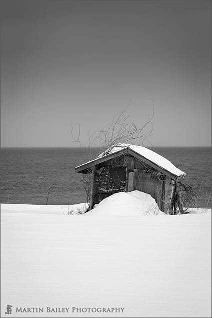 Hut on the Edge of Town (Haboro)