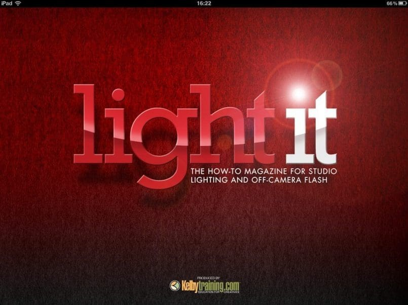 Light It Magazine