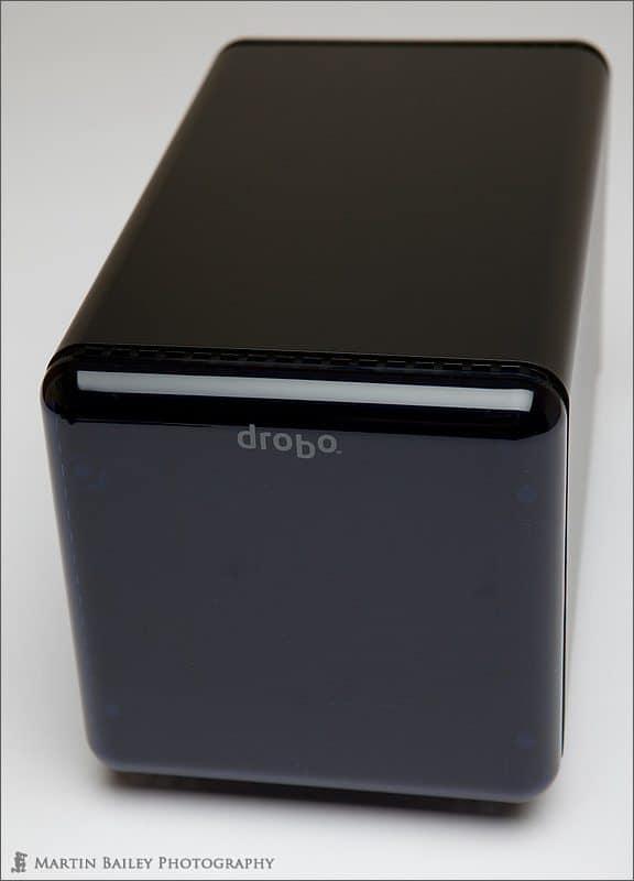 The Drobo