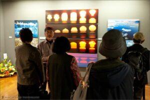Gallery Talk