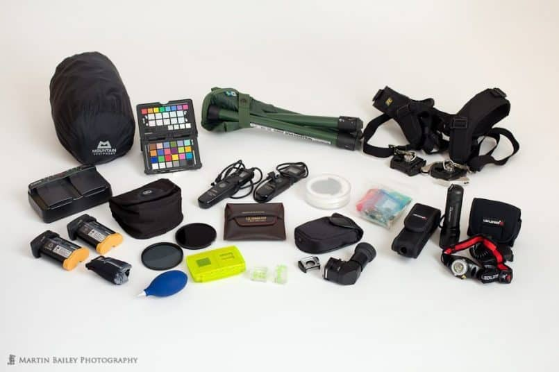 Other Miscellaneous Gear