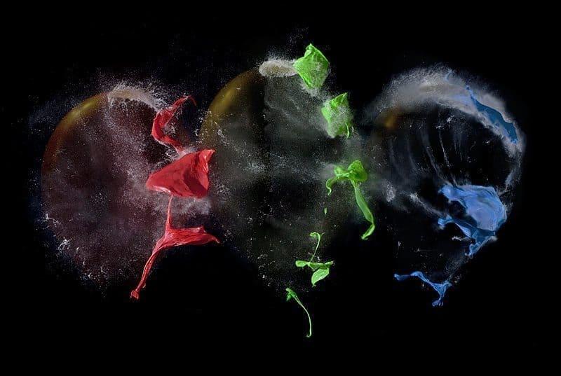 """""""RGB"""" © Dan Newcomb"""