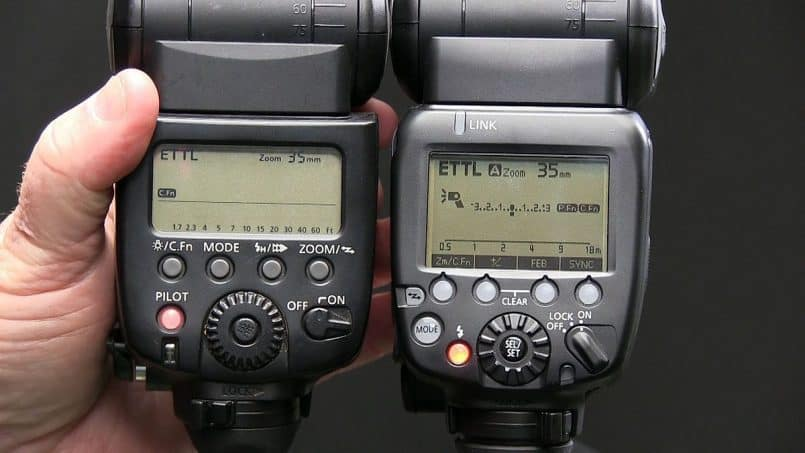 © Syl Arena - 580EX and 600EX-RT Back Panels