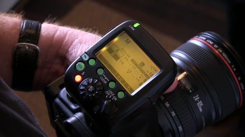 © Syl Arena - ST-E3-RT Speedlite Transmitter