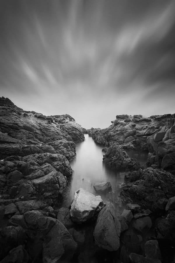 In Search of Intimacy © Thomas Seear-Budd