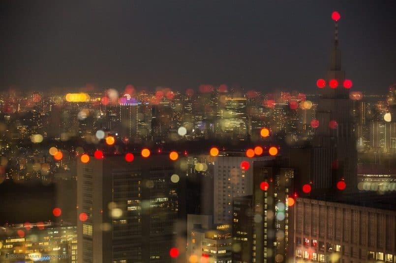 Bubbly Shinjuku