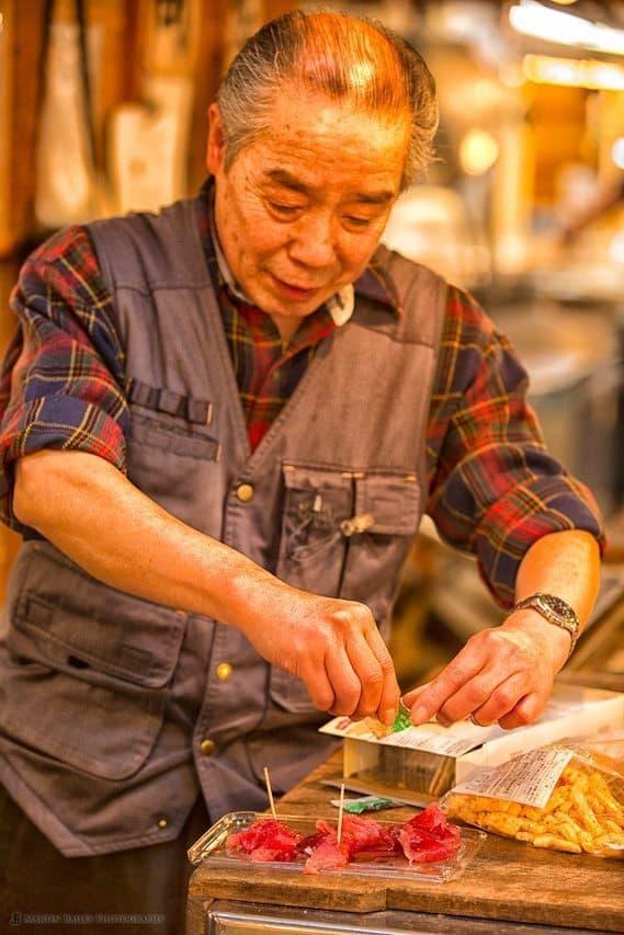 Sashimi Celebration