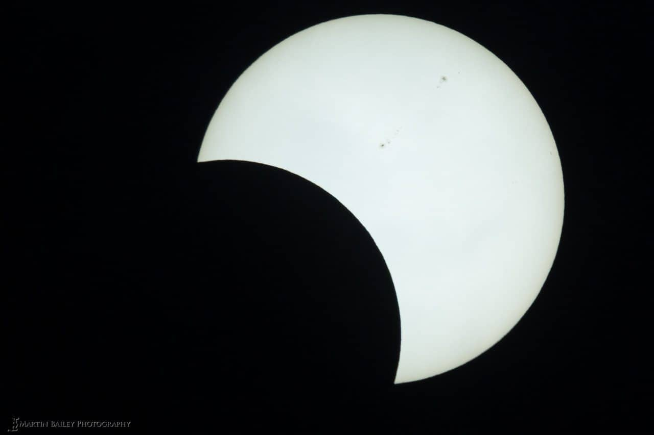 Annular Eclipse Featured Image