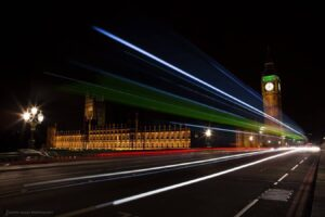 Big Ben Time Machine
