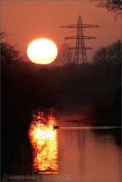 547_Pylon_Sunset_3629
